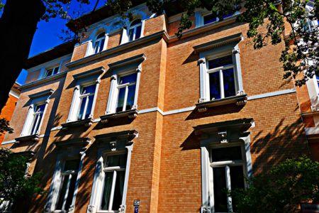 Haus1 Adolfstraße