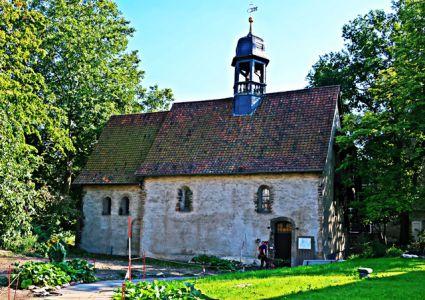 St. Leonhards Kapelle
