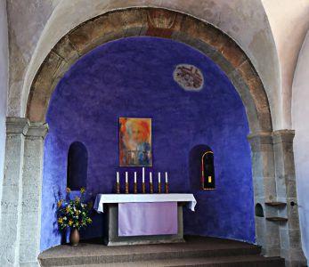 St Leonhards Kapelle