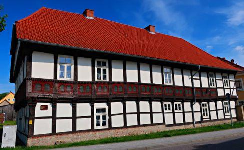 Heimatmuseum Harbke