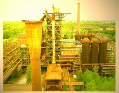Industrieromantik 3