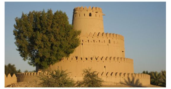 Al Ain: Jahili Fort