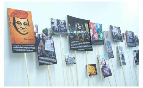 Kairo11_Impressionen der Ausstellung