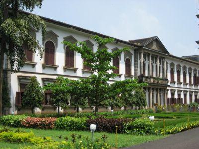 Komplex - Old Goa