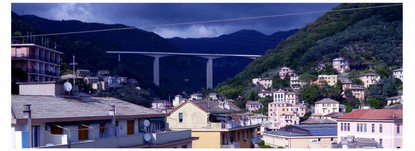 Liguriens Riviera