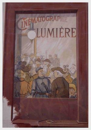 Im Viertel La Guillotière: Die Gebrüder Lumière