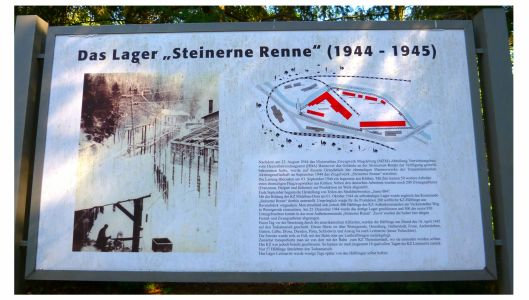 KZ-Außenlager Steinerne Renne