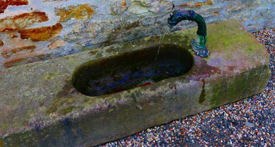 Marienkapelle Brunnen