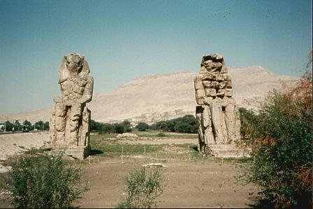 Memnos Kolosse
