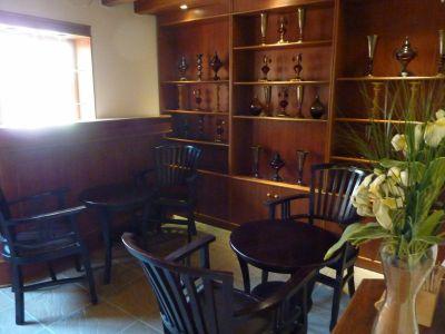 Orient Guest House_Zigarrenzimmer