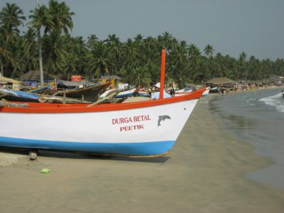 Goa: Palolem