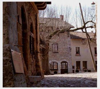Pérouges: Musée du Vieux-Pérouges