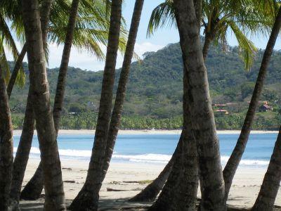 Costa Rica: Playa Carillo