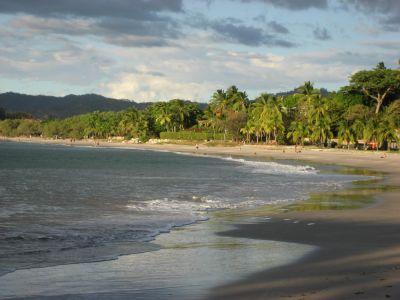 Costa Rica: Playa Flamingo
