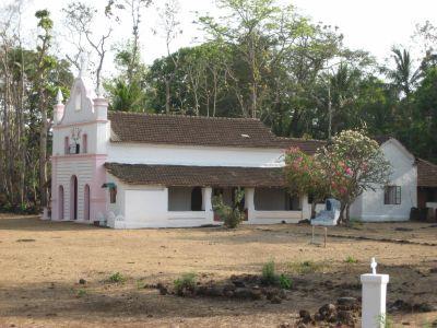 Goa: Portugiesisches Erbe