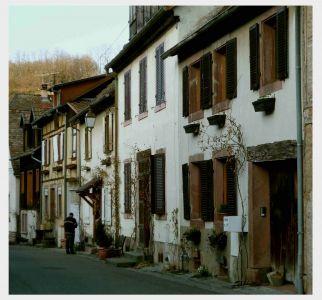 Riquewihr: Einer der schönsten Orte an der Weinstraße