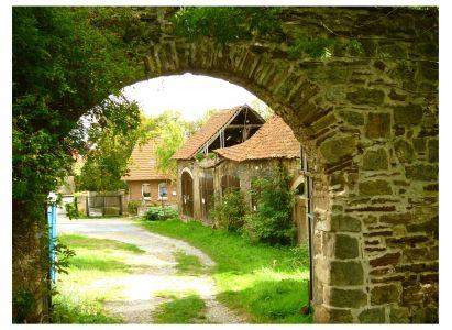 Ruine Heimburg