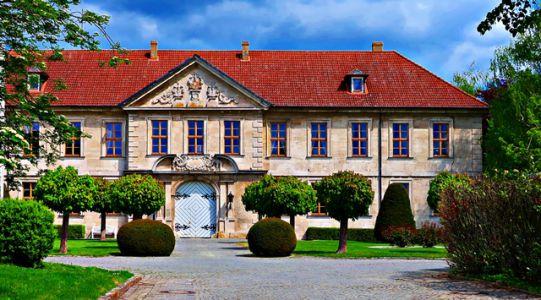 Rittergut Sambleben