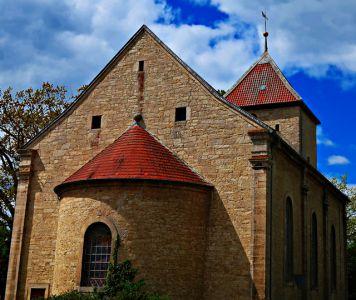 Kirche in Sambleben