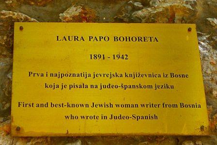 Laura Papo Bohoreta