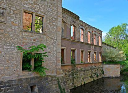 Schloss Harbke