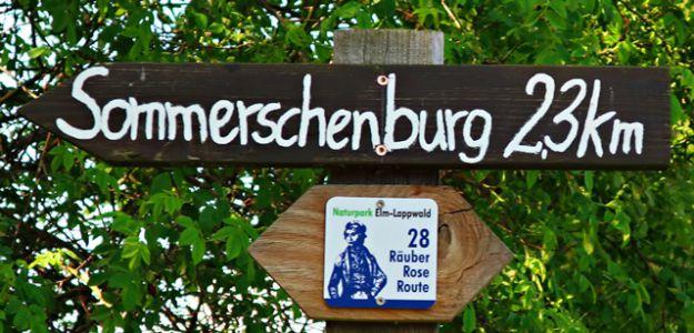 Sommerschenburg
