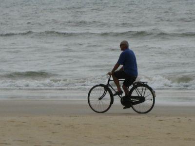 Strandfahrt
