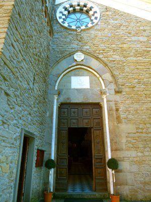 Madonna di Reggio und Madonna di Soviore