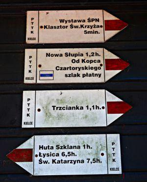 Heiligenkreuzberge