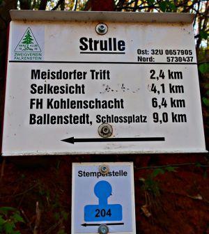 Strulle Meisdorf