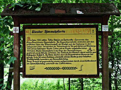 Kloster Himmelspforte
