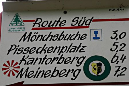 Wernigerode Pisseckenplatz