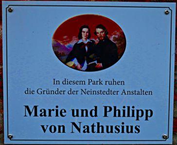 Neistedt Nathusiuspark