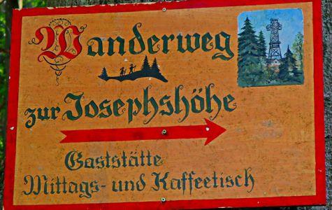 Josephshöhe