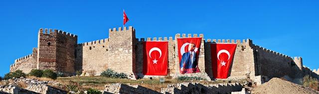 Zitadelle von Selçuk