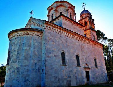 Savina-Kloster