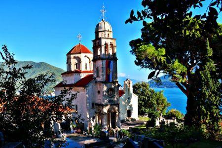 Savina Kloster