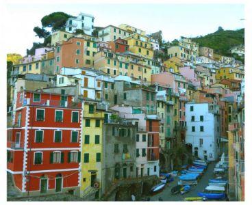 Riomaggiore_Portovenere