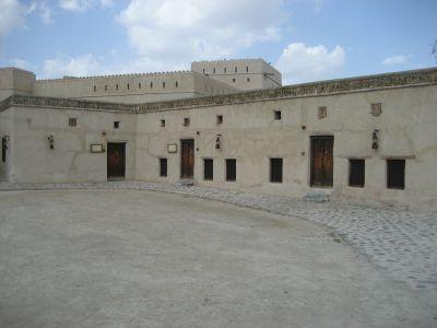 Hatta - Heritage Village