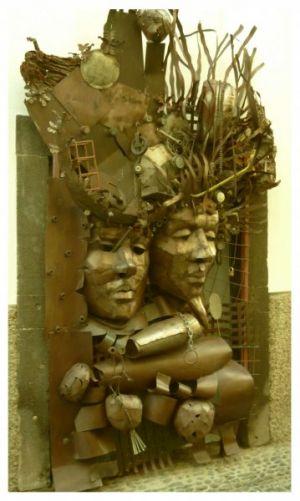 Die Masken von Funchal
