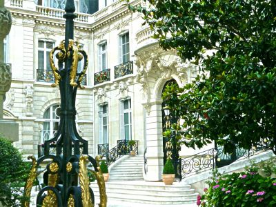 Villa im Park2