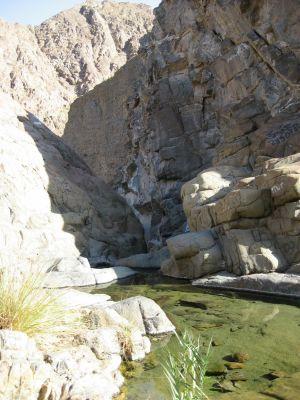 Wadi Wurayah