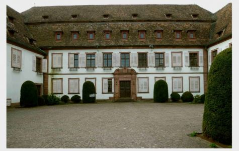 Wissembourg: College