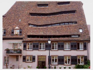 Wissembourg: Maison du Sel