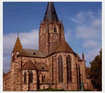 Wissembourg: St-Pierre-et-St-Paul