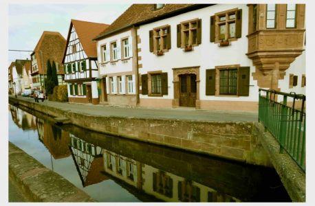 Wissembourg: Quartier du Bruch_2