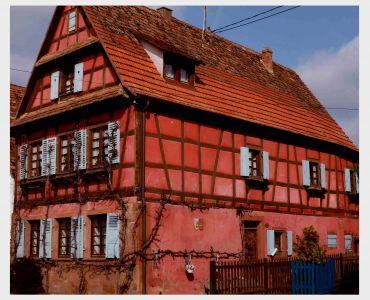Wissembourg: Quartier du Bruch_3
