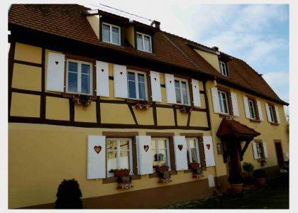 Wissembourg: Quartier du Bruch_4