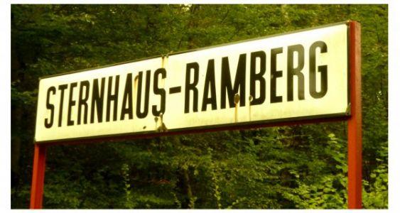 Bahnhof Sternhaus-Ramberg