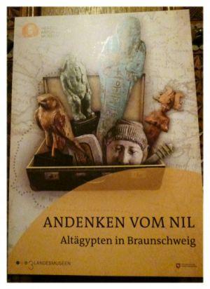 Aegypten in Braunschweig